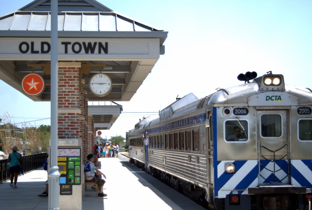 Lewisville_Old_Town_DCTA