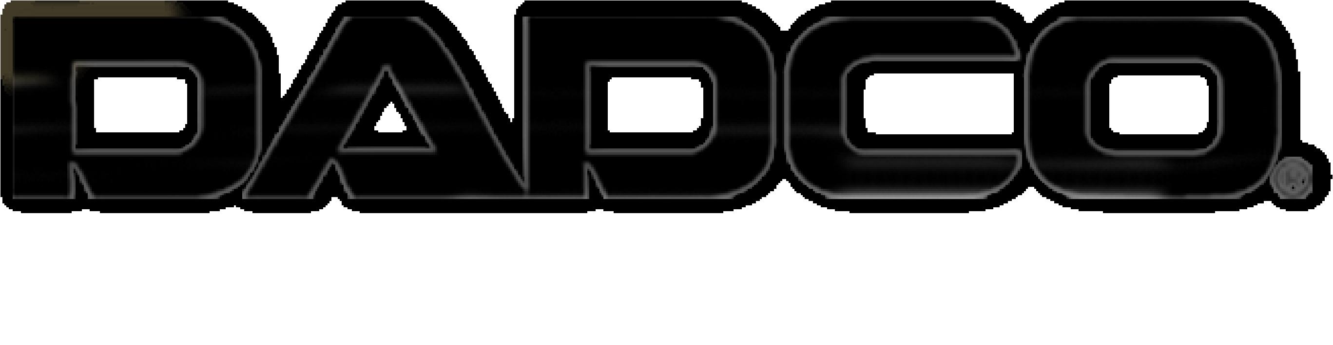 Dadco Logo Transperant
