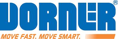 Dorner Transparent logo